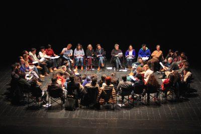Clube de Leitura Teatral