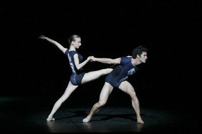 A Dança — Le Ballet de L'Opera de Paris