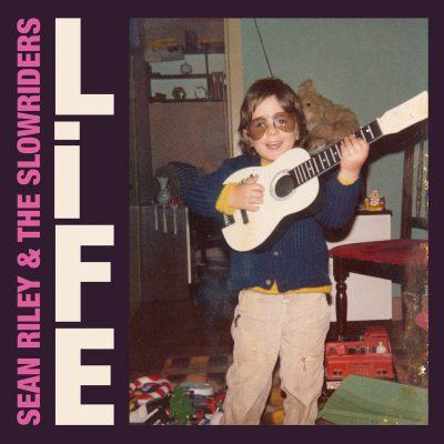 Sean Riley & The Slowriders (novo disco)