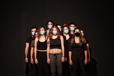 MTU Mostra de Teatro Universitário 2021